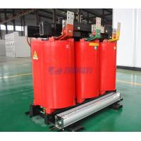 Quality SC(B)10 Series Resin-insulated Dry Type Transformer,cast resin transformer,dry-type transformer,cast resin dry transform for sale
