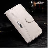 PU Leather Custom Leather Phone Cases , Meizu Flip Cover For Meizu MX Pro 6 Manufactures