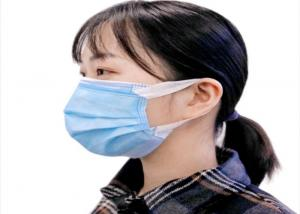 2.5g Disposable Earloop Face Mask Manufactures