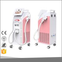 Medical Diode Laser Hair Removal Machine In Motion Technology Laser Hair Removal Manufactures