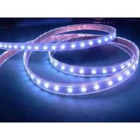 Super bright 335 side view 5m led strip light flexible 300mA / 150mA with Double lines Manufactures