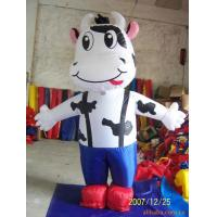 2014 Hottest Sale Advertising New Inflatable , Cartoon Advertising Inflatables Manufactures