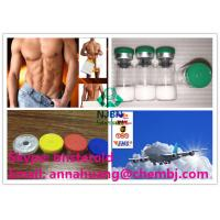 Manufacturing & supplying Growth Hormone Peptides Ipamorelin CAS 170851-70-4 A Fascinating New Muscle Building Peptide Manufactures
