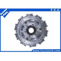 Jialing JL010 Motorcycle Clutch Assembly Customized Service Eco - Friendly Manufactures