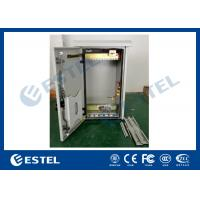 IP55 Outdoor Wall Mounted Cabinet DDTE002B/01 Work Temperature -40°C ~ + 60°C Manufactures