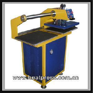 Textile Press Machine (CE Cert) Manufactures