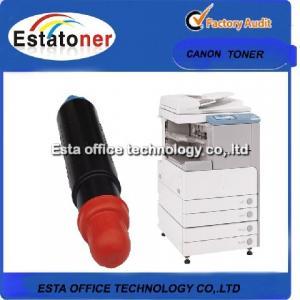 C-EXV11 Black Canon Copier Toner For Ir 2870 Multifunction Copier Manufactures