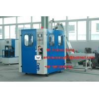 pet hot fill bottle blowing machine Manufactures
