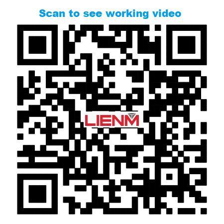 LM-SRG-A 1 Cosmetic Machinery Packing Pressure Vessel Vacuum Homogenizing Emulsifier Liquid Soap Mixer Shampoo Mixer Cosmetic Filling Perfume Making Water Treatment Conveyor Perfume Filling Storage Tank Labeling Machine