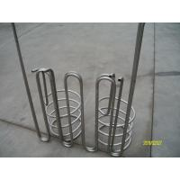 Quality Titanium air cooled heat exchanger,titanium refrigerant heat exchanger for sale
