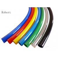 High Temperature Polyurethane Pneumatic Tubing Mechanical Tools 70A - 95A Hardness Manufactures