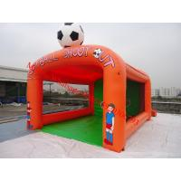 Inflatable football pitch for sale Manufactures