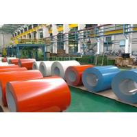 Quality Hot Dipped Prepainted Galvalume Steel Coil for Steel With Good Mechanical Property for sale