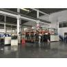 Japan Kasen PP Non Woven Fabric Machine / Meltblown Nonwoven Production Line Manufactures
