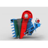 Quality Stable and reliable operation Cobble crushing equipment ERD Jaw Crusher for rock/ stone crushing for sale
