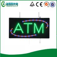 China HSA0039 13x31 LED ATM SIGN  solar powered led signs on sale