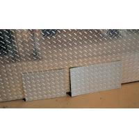 thin aluminum diamond plate for building Manufactures