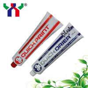 Offset Printing Ink Quick Drier, Quick Dry Paste, 200 gram/pcs Manufactures
