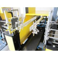 Double Stations In Mould Labeling Machine Working In 220V 50 - 60Hz 0.4kw