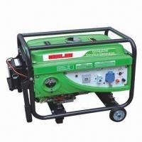 1.8kW Gasoline Generator with 50Hz Frequency and 168FA Engine Manufactures