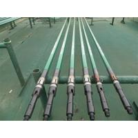 API 11AX Oilfield Subsurface Sucker Rod Pump Tubing Pump For Oil Well Drilling Manufactures