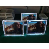 family Acrylic Photo Frames Manufactures