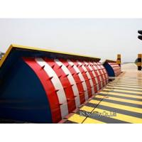 road security barriers