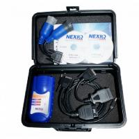 Quality NEXIQ 125032 USB Link Heavy Duty Truck Diagnostic Scanner With All Installers for sale