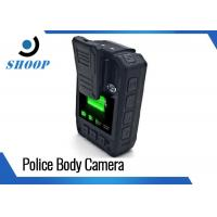Buy cheap Infrared Body Camera 158g Light Weight With Motion Detection for Law Enforcement from wholesalers