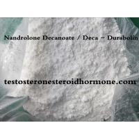 Steroids Nandrolone Decanoate Powder Deca - Durabolin DECA CAS 521-18-6 Manufactures