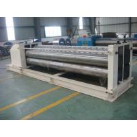 High Speed Roofing Corrugated Roll Forming Machine For Pavilions Wall 4.5 Ton Manufactures
