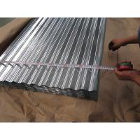 GI Tile 0.12 x 800 mm Galvanized Steel Coil Galvanised Corrugated Steel Sheet Manufactures