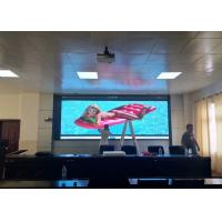 Seamless Large LED Screen For UHD Capabilities  With Constant Current Drive Manufactures