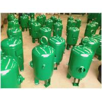 CE Certificate Industrial Nitrogen Gas Storage Tanks 5MM Wall Thickness Manufactures