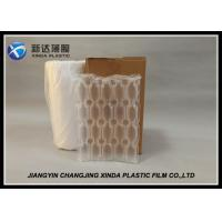 Inflatable Air Bubble Sheet Plastic Air Bubble Packaging For Protecting Fruit Manufactures