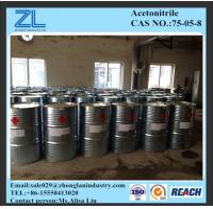 Acetonitrileacetonitrileacetonitrile Manufactures