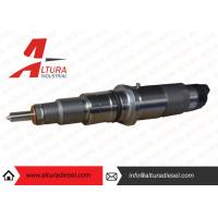 Bosch Fuel Injector Common Rail Injector Parts 0 445 120 123 , 0445120123 for Kamaz Manufactures