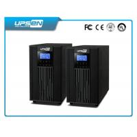 Pure Sine Wave Dual Conversion Online Ups 0.8 Output Power Factor UPS Battery Manufactures