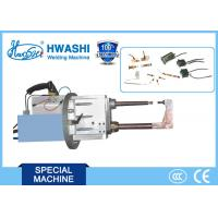 Low Voltage Precision Mini Spot Welding Machine for Metal Wire Manufactures