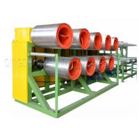 China Drum Roll Cooling Curve Tyre Manufacturing Machines CE SGS Certificated on sale