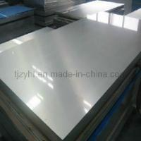 Stainless Steel Plate (316ti) Manufactures