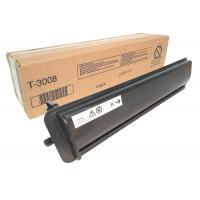 Original Toshiba E-studio Toner T-3008E Black 6AJ00000151 -43900 Pages Manufactures
