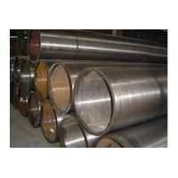 Round Shape Petrochemical Pipe ASTM A335 Standard Seamless Steel P22 Material Manufactures