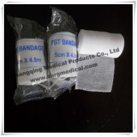 China Rescue PBT Conforming Bandage Medical Care No Refrigeration Needed on sale