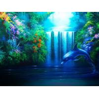 3d lenticular painting picture Manufactures