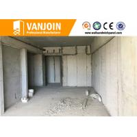 Buy cheap Industrial External Wall Lightweight Composite Panels For Warehouse from wholesalers