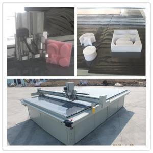 EPE foam cutting off sample cutter machine Manufactures