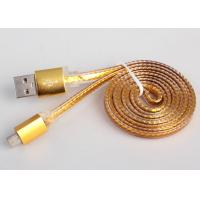 1m Cell Phone Micro USB Sync Data Cable For Data Transfer And Charging Manufactures