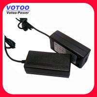24w 12V DC 2A Desktop High Power Switching Power Supply Adapter For Camera