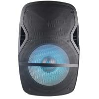 15 Inch Portable Class-AB PA Speaker Manufactures